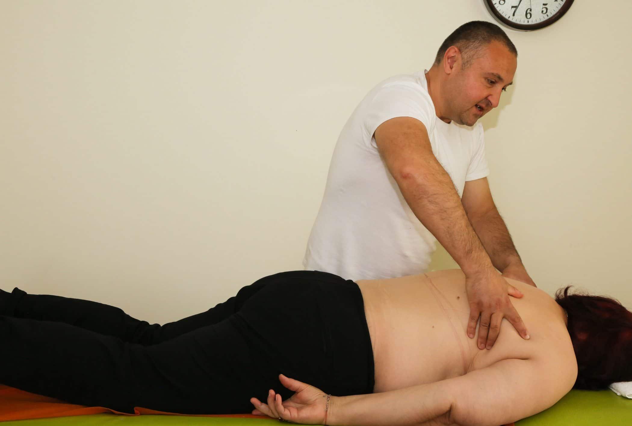 масаж 1